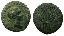 Ancient Coins - CAPPADODICA.CAESAREA - EUSEBIA.Gordian III AD 238-244.AE.24mm.Struck 243/4 AD.