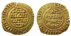 World Coins - CRUSADER STATES.TRIPOLI.AV.Bezant 3rd Phase, circa AD 1187-1287.Mint of Tripolis, attributed to Bohemond IV to Bohemond VII