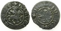 World Coins - ARMENIA, Cilician kingdom.Levon IV 1320-1342.AR.Takvorin.Mint of SIS.Sigla G-M.
