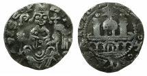 World Coins - GERMANY.COLOGNE.Archishopric. Philipp Von Heinsberg AD 1167-1191.AR.Denar.