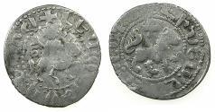 World Coins - ARMENIA, Cilician Kingdom.Levon The Usurper AD 1363-1365.AR.Takvorin.Mint of SIS.