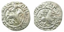 World Coins - CILICIAN ARMENIA.Godstantin IV AD 1365-1373.AR.Takvorin.Mint of SIS.