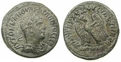 Ancient Coins - ANTIOCH.Philip I The Arab AD 244-249. Billon Tetradrachm, struck AD 249.
