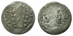 World Coins - DALMATIA.RAGUSA.AR.Grossetto 1683.