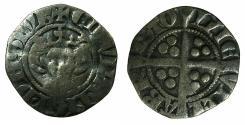 World Coins - ENGLAND.Edward I AD 1272-1307.AR.Penny.Mint of BRISTOL.
