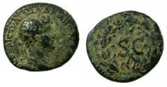Ancient Coins - SYRIA.ANTIOCH.Hadrian AD 117-138.AE.20.6mm.