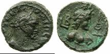 Ancient Coins - EGYPT.ALEXANDRIA.Claudius II Gothicus AD 268-270.Billon Tetradrachm.Struck AD 269/70.