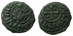 World Coins - ARMENIA, Cilician kingdom.Hetoum I AD 1226-1270.AE.Kardez.Mint of SIS.