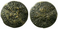 World Coins - GERMANY.NURNBERG.Brass Jetton by Hans Krauwinckle AD 1586-1635.