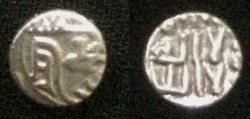 World Coins - Governor of sind,Uyayna,758-760,AR damma.RRR.