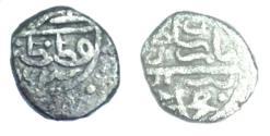 World Coins - Ottoman Selim II,AH 974-982.Aqche.