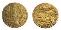 World Coins - Illkhanid,Abaqa Khan.AH 663-680.Dinar