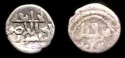 World Coins - Governor of sind,Al-Ma'mun,caliph,810-832.AR damma.Rare