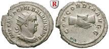 Ancient Coins - Balbinus, 238, Antoninianus 238 Rome