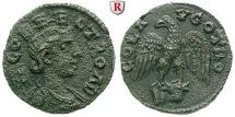 Ancient Coins - TROAS, ALEXANDRIA, AE 3. cent.