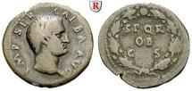 Ancient Coins - Galba, 68-69, Denarius Juli 68-Jan.69 Rome