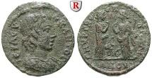 Ancient Coins - IONIA, SMYRNA, Autonomous issues, AE 3. cent.