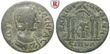 Ancient Coins - LYDIA, MAGNESIA AD SIPYLUM, Otacilia Severa, Frau Philip I., AE 244-249