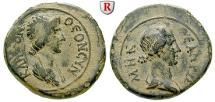 Ancient Coins - MYSIA, PERGAMON, pseudo-autonomous issue, AE approx. 40-60