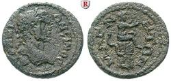 Ancient Coins - IONIA, MAGNESIA AD MAEANDRUM, Caracalla, 198-217, AE 198-217