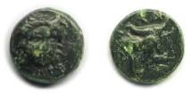 Ancient Coins - Larissa Phriconis, Aeolis