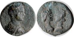 Ancient Coins - Seleukeia, Cilicia, Caracalla