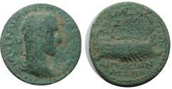 Ancient Coins - Aegeae, Cilicia; Severus Alexander