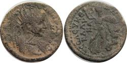 Ancient Coins - Seleukeia, Cilicia; Severus Alexander
