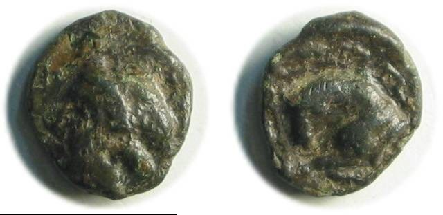 Ancient Coins - Magnesia, Ionia
