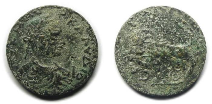 Ancient Coins - Sagalassos, Pisidia; Claudius II.