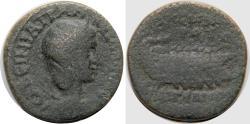 Ancient Coins - Aegeae, Cilicia; Tranquillina