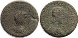 Ancient Coins - Mallus, Cilicia; Philip I. and Otacilia Severa