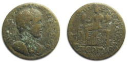 Ancient Coins - Perga, Pamphylia; Philip II.