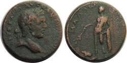 Ancient Coins - Mallus, Cilicia; Caracalla