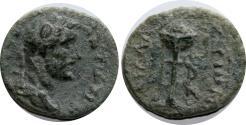 Ancient Coins - Mallus, Cilicia; Antoninus Pius