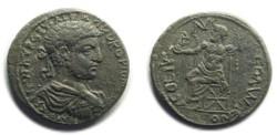 Ancient Coins - Komama (Comama), Pisidia; Severus Alexander
