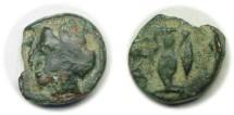 Ancient Coins - Lampsacus; Mysia