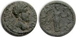Ancient Coins - Syedra, Cilicia; Marcus Aurelius