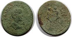 Ancient Coins - Syedra, Cilicia; Gallienus
