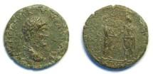 Amasia, Pontos; Marcus Aurelius