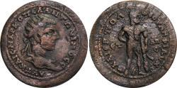 Ancient Coins - Mallus, Cilicia; Diadumenian