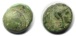 Ancient Coins - Selge, Pisidia
