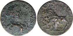 Ancient Coins - Sagalassos, Pisidia