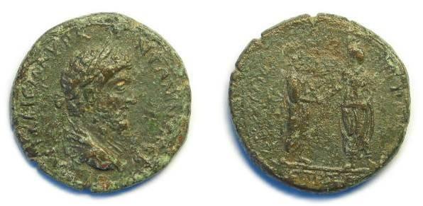 Ancient Coins - Amasia, Pontos; Marcus Aurelius