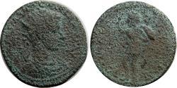 Ancient Coins - Mallus, Cilicia; Gordian III.