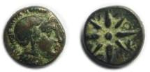 Ancient Coins - Kolone, Troas