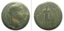 Ancient Coins - Ephesos, Ionia; Antoninus Pius