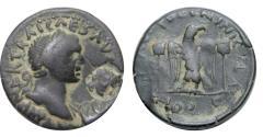 Ancient Coins - Ninica-Claudiopolis, Cilicia; Traian