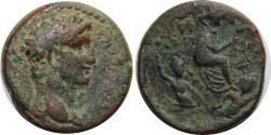 Ancient Coins - Mallus, Cilicia; Claudius