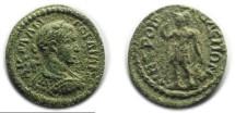 Ancient Coins - Metropolis, Ionia; Gordian III.